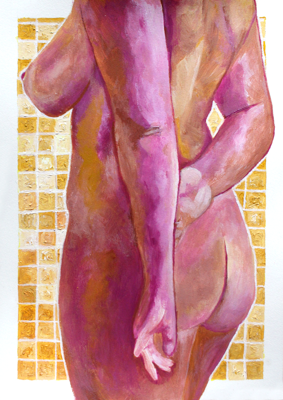 """Bathroom Series"", Carolina Cardoso"