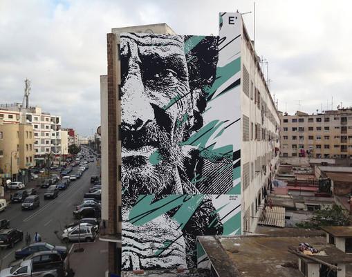 RABAT, MOROCCO 2016