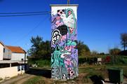Rebuliço Street Art Festival