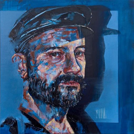 Portrait of Luís