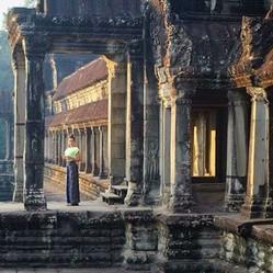Angkor Wat, Seam Reap, Cambodia