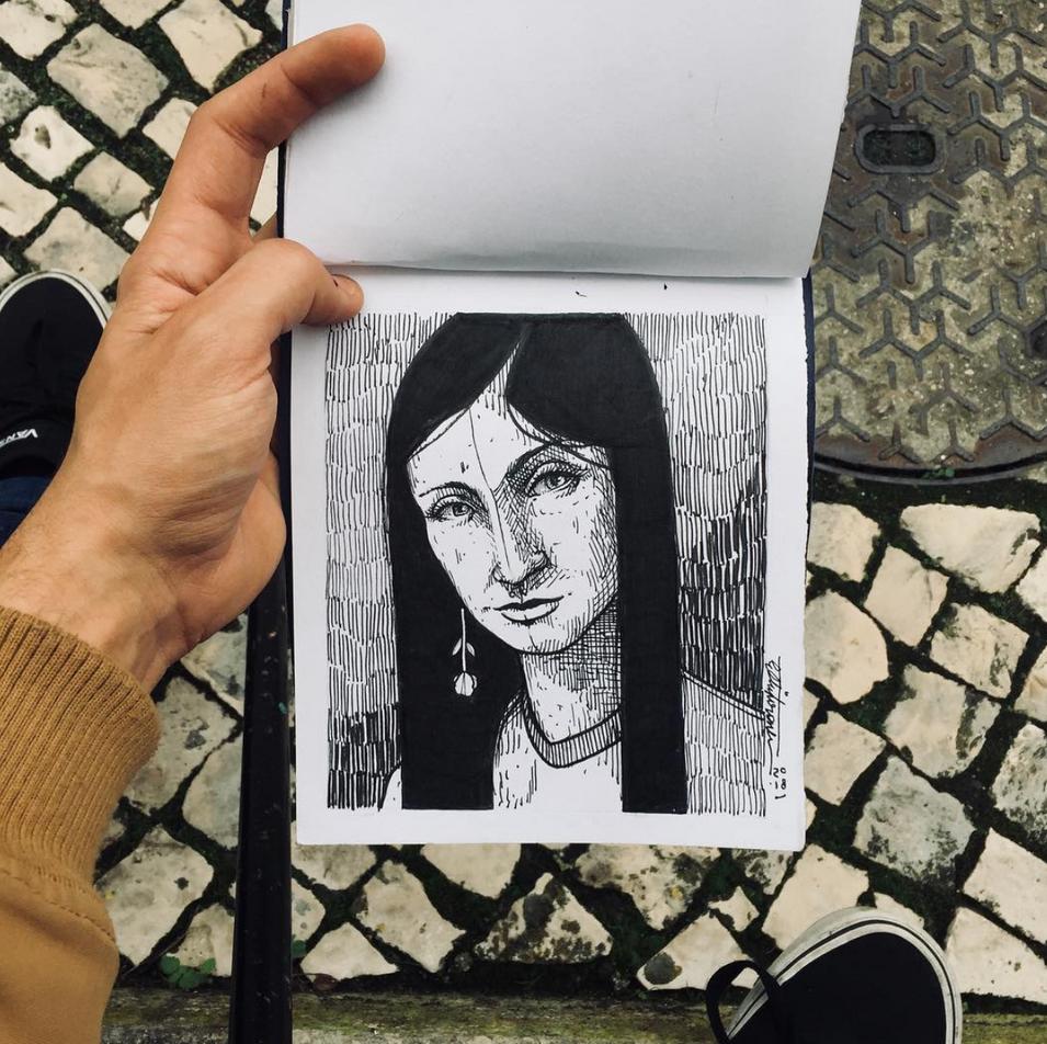Ilustração por Tvfer