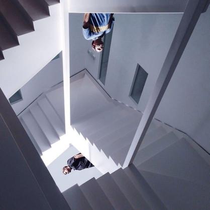 Escher inspiration