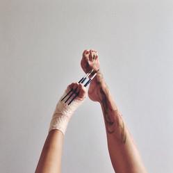 The Broken Foot