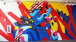 COLLABORATION WITH MASER