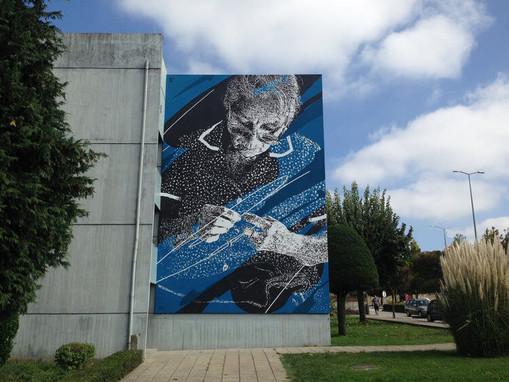 LOUSADA, PORTUGAL 2017