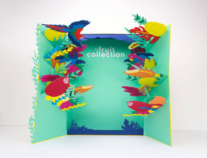 SOLERO THE FRUIT COLLECTION