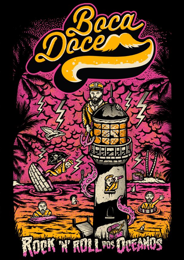 Boca Doce (PT)