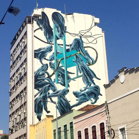 Rio de Janeiro, foto por Joa Azria