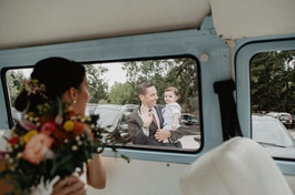 Wedding Photography partnership with @nimagens