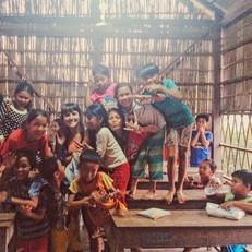 Kompong Cham Province