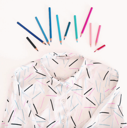 A shirt to match my illustrations