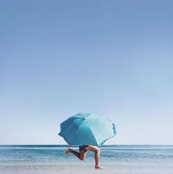 """Run umbrella, run!"""