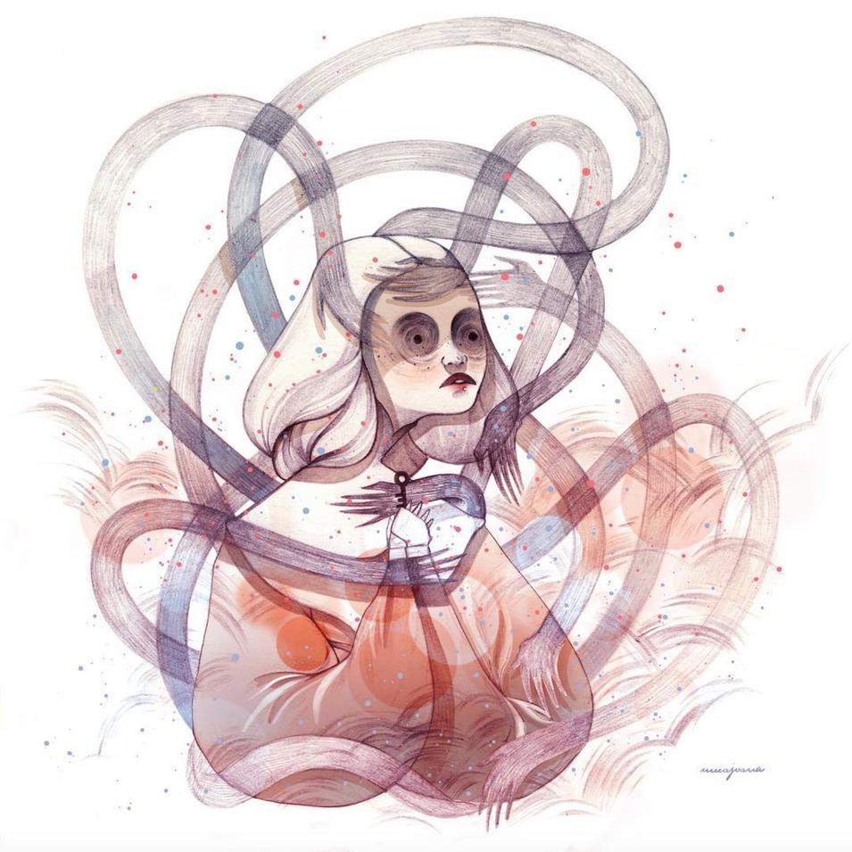 Ilustração por Uma Joana