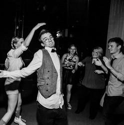Bruno Casanova em FARNHAM: School Disco