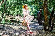 Fruity dress by Pepaloves