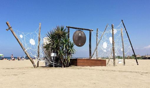 Singita Beach