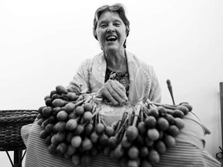 Maria da Guia, 64 anos