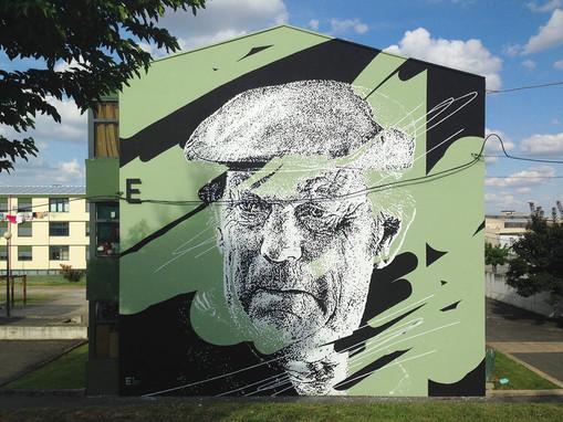 BRAGANÇA, PORTUGAL 2017