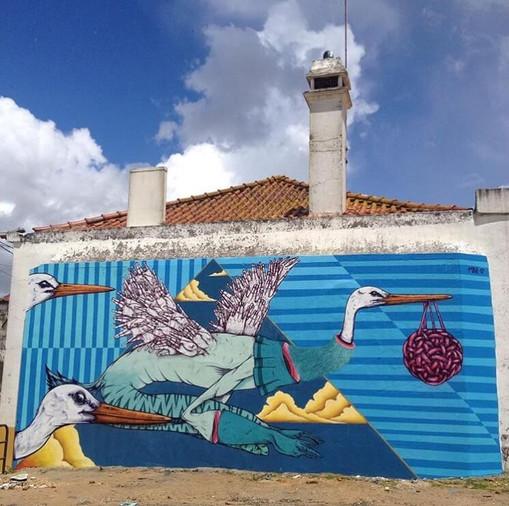 Torreao art festival