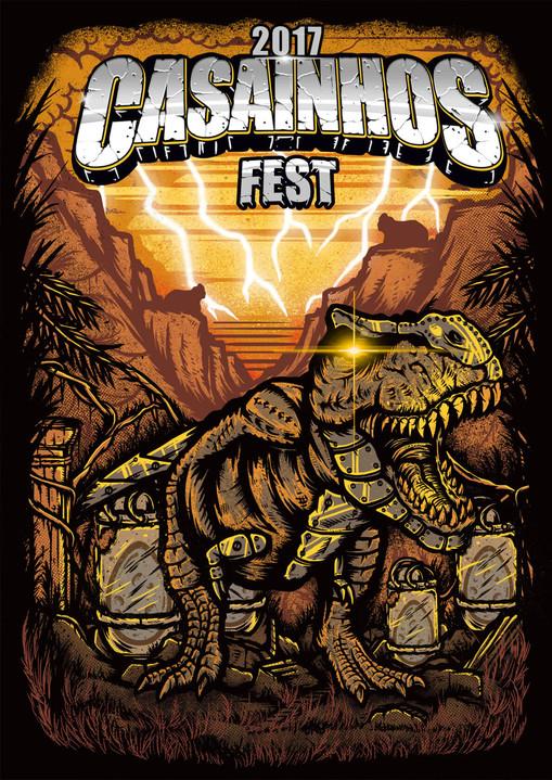 Casainhos Fest 2017 (PT)