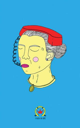 PROJETO RAINHA ISABEL