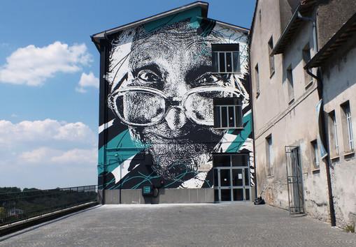 ACQUAPENDENTE, ITALY 2015