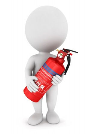 Fire Extinguisher Servicing London