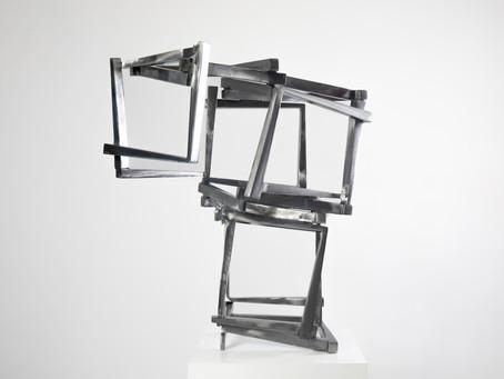 Hurácan Sculpture Series