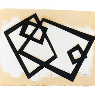 Jedd Novatt (b. 1958) Study 2006 Mixed Media 19.50 x 24.75 in Contact for Price