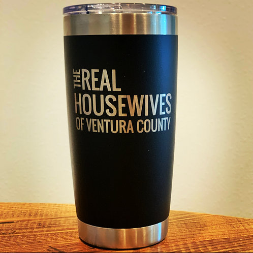 Real Housewives of Ventura County Tumbler
