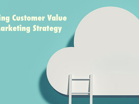 了解营销策略中的客户价值