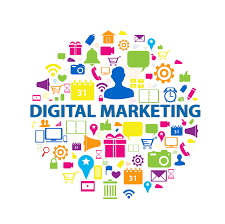 Digital Marketing Strategy: How to Leverage your 5 'S'