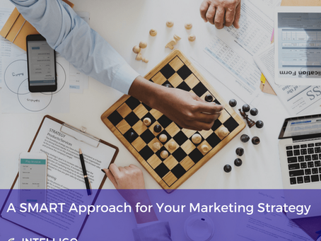 A SMART Approach for Your Marketing Strategy