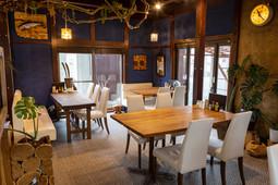 晴遊食堂 高島市マキノ町レストラン