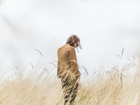 בדידות היא חניכה אנושית