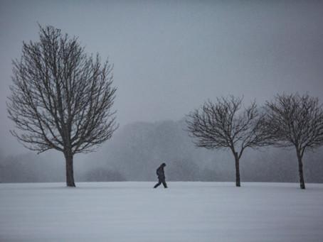 בקרוב החורף יחלוף