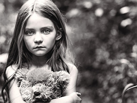 חוויות ילדות מצלקות אותנו בדרך בלתי נראית