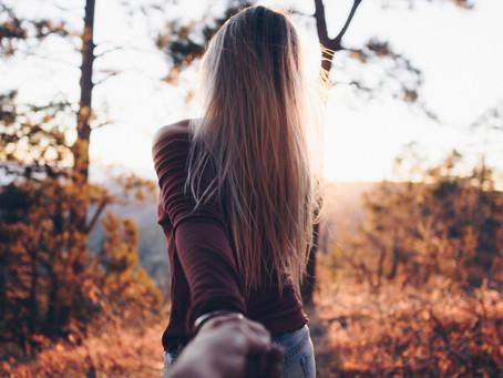 אהבה היא סוד