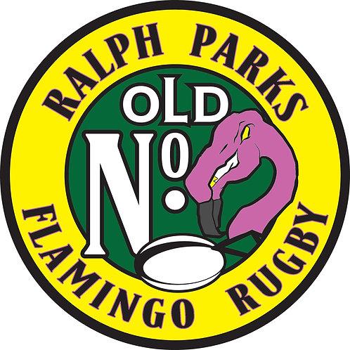 Ralphie Sticker