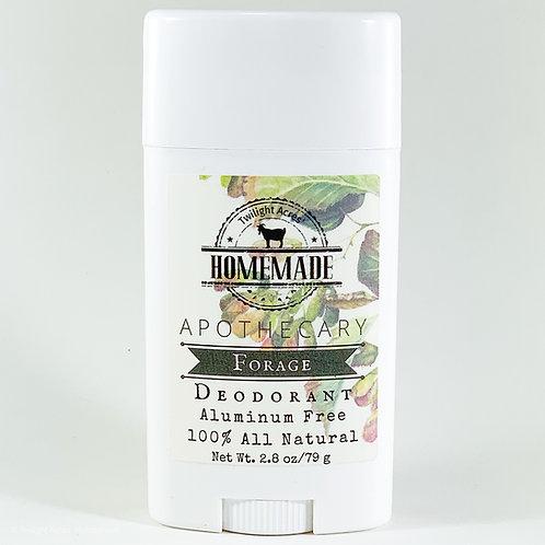 Forage Deodorant