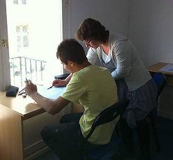 locaux d'Apprendre Autrement à Arras