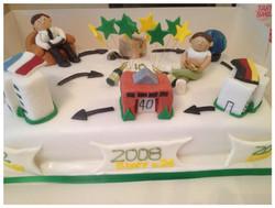 anniversay+cake