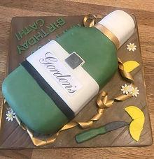 Gordons Gin Bottle Cake .jpg