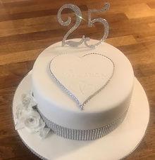 25TH ANNIVERSARY CAKE.jpg