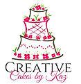 Creative cakes by kaz .JPG