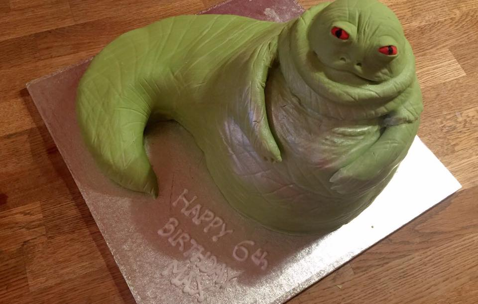 Juba cake