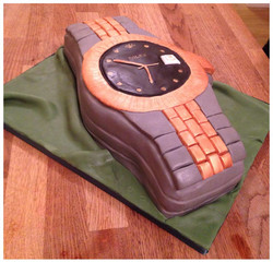 Watch Birthday Cake