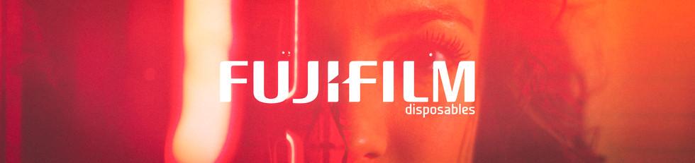 Fujifilm - Real Takes