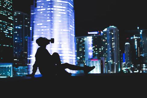 Miami Silhouette (1 of 1).jpg